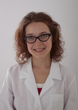 Dr. Eleonora Markesic, OB/GYN Upper East Side Manhattan, New York